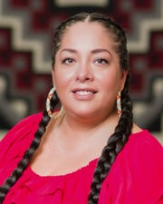 Abigail Echo-Hawk, director of the Urban Indian Health Institute