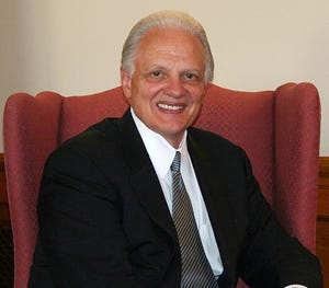 The late U.S. District Judge Rudolph Randa.