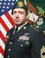Sgt. Jeremy W. Griffin of Greenbrier, Tenn.