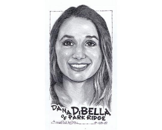 Dana DiBella, Park Ridge soccer