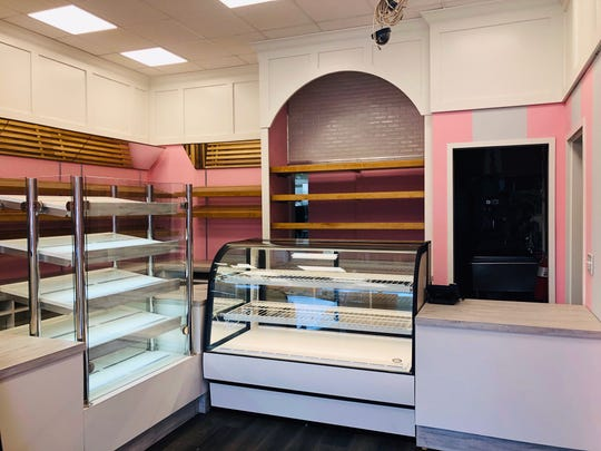 Zadies Bake Shop in Fair Lawn will be reopening on September 18 at 6 a.m. after a car crashed into the shop in July, which led to it closing down for two months and a major renovation.