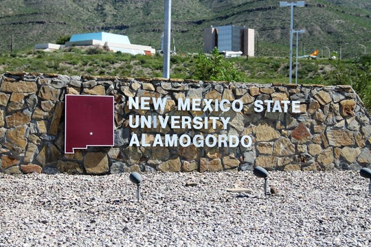New Mexico State University-Alamogordo
