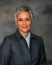 Terry L. Rhodes is the Executive Director of the Florida Department of Highway Safety and Motor Vehicles