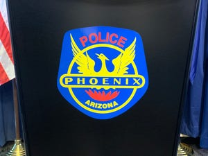 Chances are you've never heard of Phoenix Police Officer Noel Trevino. That's a good thing. And a bad thing.