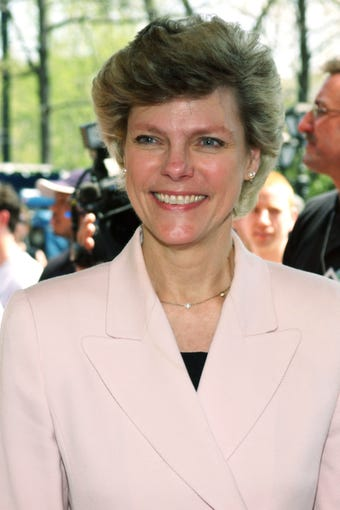 Sept. 17, 2019: Cokie Roberts, an Emmy-winning  journalist and political commentator, has died. She worked for NPR and ABC for several years.  In 2000, Roberts won the Walter Cronkite Award for Excellence in Journalism. She was 75.