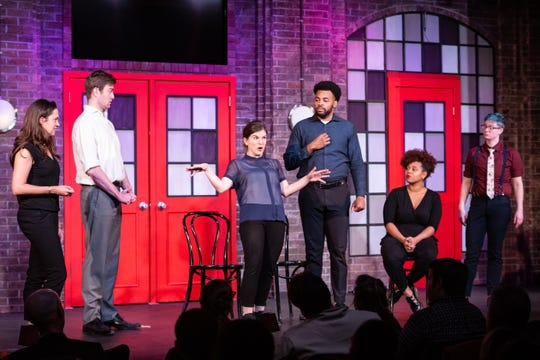 The Second City, a legendary comedy company and troupe that has turned out some of the world' most famous comedians, will perform a greatest hits show at 7 p.m. Sept. 21 at Wilson College.