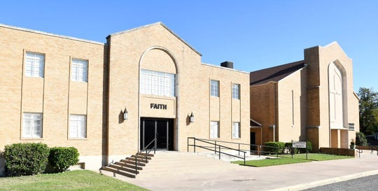 The LifePoint Church, 810 Austin St., applied for a special use that would allow a commercial business to use its gym on Tuesday, Sept. 17, 2019.