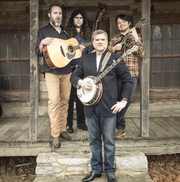 The Robert Mabe Band will play the 27th annual Berlin Fiddlers Convention at 7 p.m. Friday, Sept. 20.