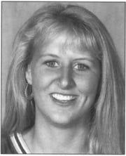 Benton's Mary Lowry Ward circa 1996