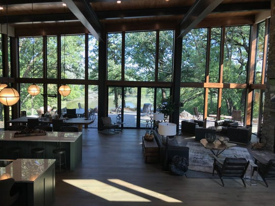 Inside: Grand 6K-square-foot home featured in Sioux Falls' Fall Parade of Homes