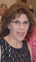 Elisa Coonrod with MSU Care