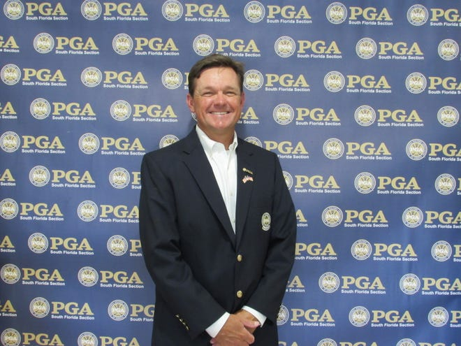 Don Meadows recently completed his two-year term as president of the South Florida PGA, which won the Herb Graffis Award for its extraordinary contributions in the area of player development.