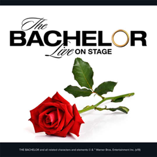 """""""The Bachelor Live on Stage"""" is coming to El Paso in February."""