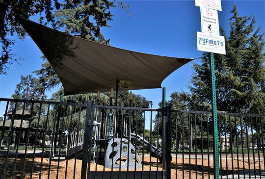 Tulare County Office of Education is hoping to get federal funding to build a preschool at Lincoln Oval Park.