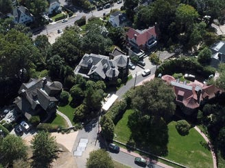 Eastchester, supervisor protect Bronxville, stand strong against revaluation