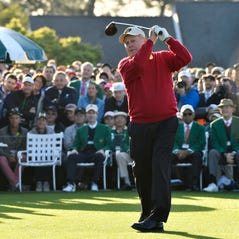 Jack Nicklaus explains The Concession 50 years later, which led to first tie in Ryder Cup