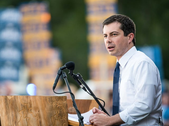 For mayors, politics isn't a blood sport: Why we need Pete Buttigieg in the White House