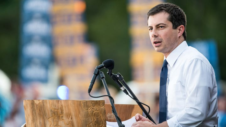 Opinion: 58 mayors on why we need Pete Buttigieg in the White House