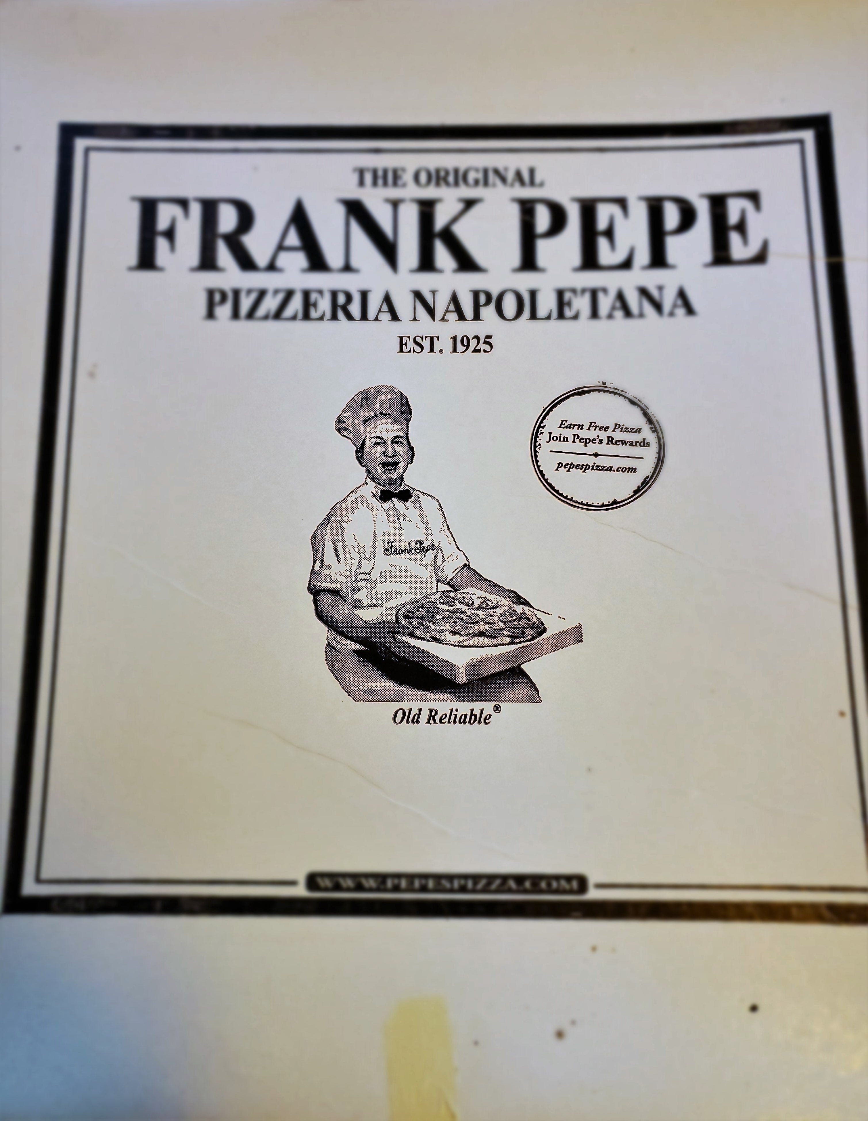 Pepe's Pizza: Connecticut chain is a paragon of Neapolitan pie and a New Haven institution