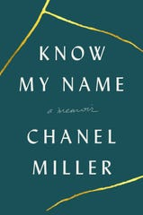"""Know My Name,"" by Chanel Miller."