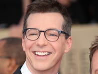 Actor Sean Hayes: My mom suffered from Alzheimer's. When you're a caregiver, time counts.