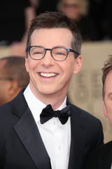 Actor Sean Hayes: My mom suffers from Alzheimer's. When you're a caregiver, time counts.