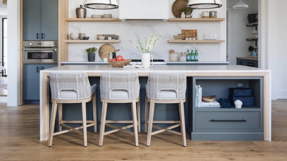 Upgrade your home without spending too much.