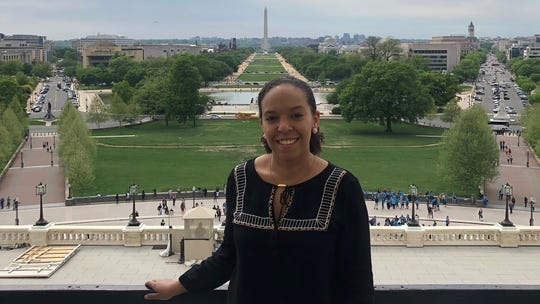 The New Jersey Business & Industry Association (NJBIA) chose Alexis Bailey, a Rider University political science major, as a 2019 Rising Star award recipient.