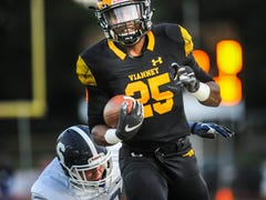 Our Shore Conference football insiders name 15 top running backs to watch this weekend