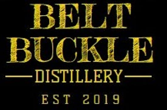 Belt Buckle would be the first distillery in the Abilene area.