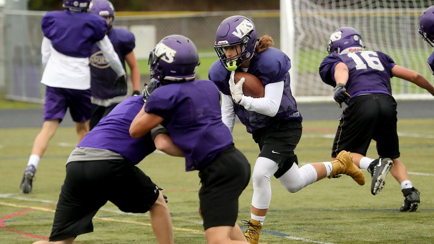 Week 3 West Sound football scores and updates, Sept. 20