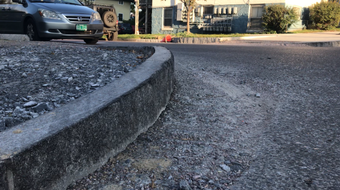 """Narrow crossings benefit pedestrians, but motorists are irked by new """"Great Streets"""" intersections on St. Paul Street. Produced Sept. 18, 2019."""