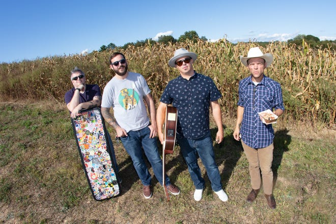 The Quixote Project is ready to release a new album called 'Namesake.' The band plays throughout the region.