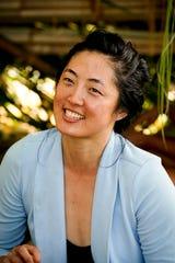 Kellee Kim on 'Survivor: Island of Idols.'