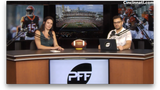 Lindsay Patterson and Austin Gayle of PFF discuss Bengals week 2.