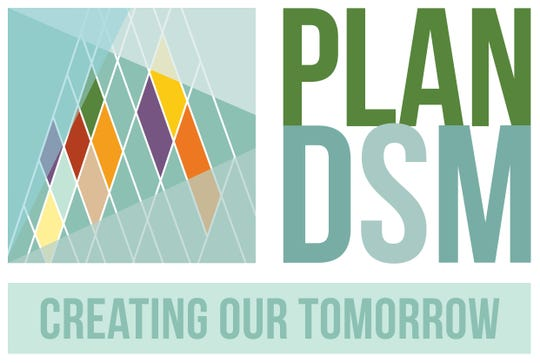 PlanDSM logo