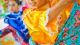 Celebrate Iowa's Latino and Hispanic culture during the Latino Heritage Festival, held annually at Western Gateway Park. With live music and performances, a wide assortment of cuisines and plenty of dancing, this annual family-friendly event has something for everyone.