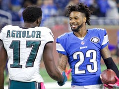 Detroit Lions predictions vs. Philadelphia Eagles: Win is there for the taking