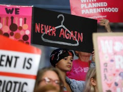 Number of abortions in U.S. falls to lowest since 1973