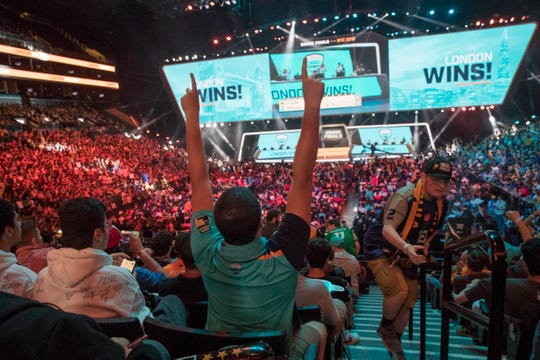 A new venture backed by many of video gaming's biggest publishers is unveiling a network that hopes to be to esports what ESPN has been to traditional sports. VENN is set to launch in 2020 and aims to give the fragmented esports scene a home base for content with higher production value than gamers are used to with online streaming.