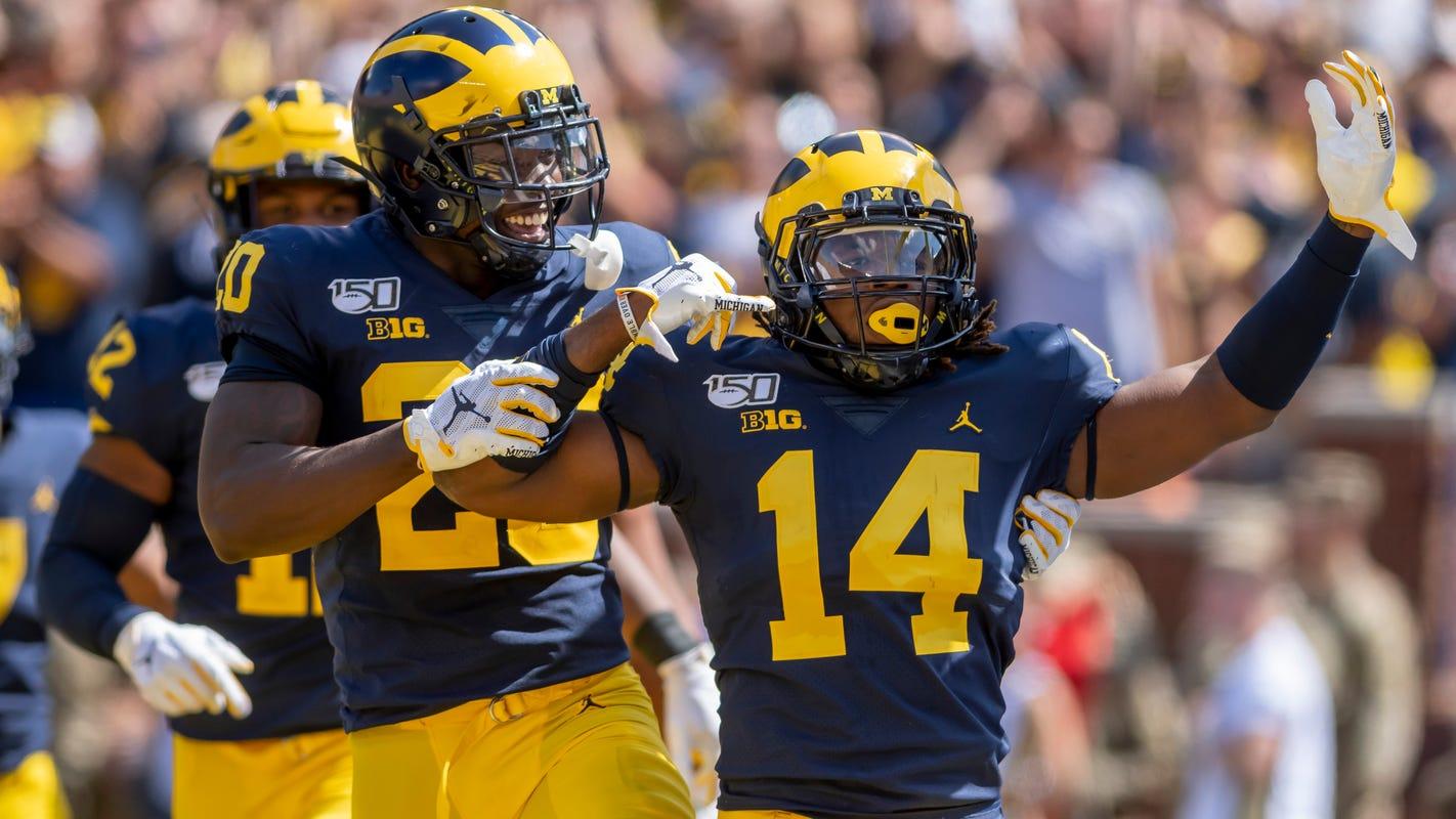 Michigan prepared to make statement in Madison