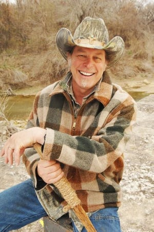 Michigan's Ted Nugent is an award-winning musician and writer.