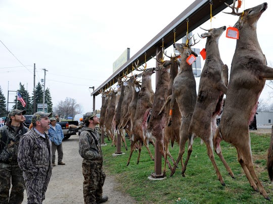 Handling venison properly post kill is the key to turning it into a great meal, Nugent writes.
