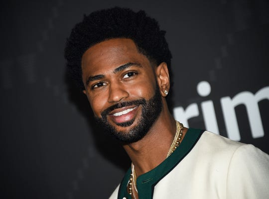 "Rapper Big Sean is one of many performers who will pay tribute to Motown and its found, Berry Gordy Jr. at ""Hitsville Honors."""