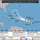 Tropical Storm Jerry forms in central Atlantic; Hurricane Humberto nearing Bermuda