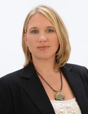 Cindy Banyai, Ph.D