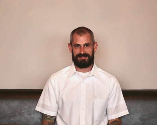 Chef Teague Moriarty is one of the six Michelin-starred chefs cooking at euphoria this year, and says one of his favorite events is the Healthy Lunchtime Throwdown when he gets to be sous chef to aspiring chefs.
