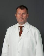 Dr. Armin Meyer