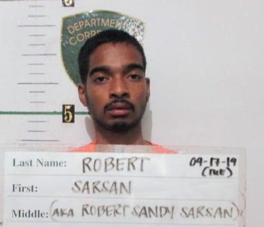 Robert Sarsan