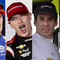 Josef Newgarden, Alexander  Rossi, Simon Pagenaud and Scott Dixon are vying for the 2019 IndyCar Series championship in the season finale at Laguna  Seca.